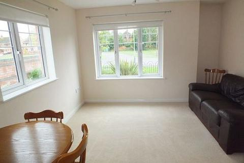 2 bedroom apartment to rent - Marlowe Court, Shakespeare Gardens, Rugby