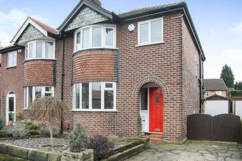 3 bedroom semi-detached house to rent - Ash Grove, Timperley, Cheshire, WA15