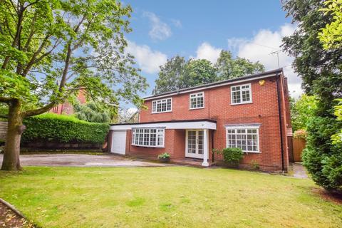 4 bedroom detached house to rent - Hazelwood Road, Hale, Cheshire, WA15