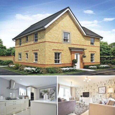 4 bedroom detached house for sale - Elms Road, Red Lodge, Bury St. Edmunds, Suffolk, IP28