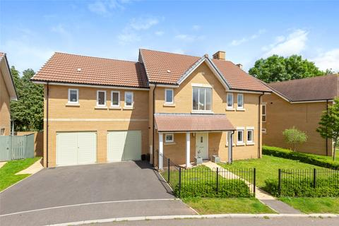 5 bedroom detached house for sale - Great Woodcote Park, Exeter