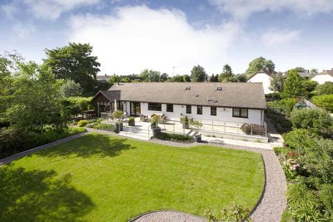 4 bedroom detached house for sale - Cheriton Fitzpaine, Devon