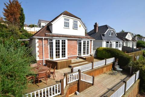 3 bedroom detached house for sale - Heavitree, Exeter