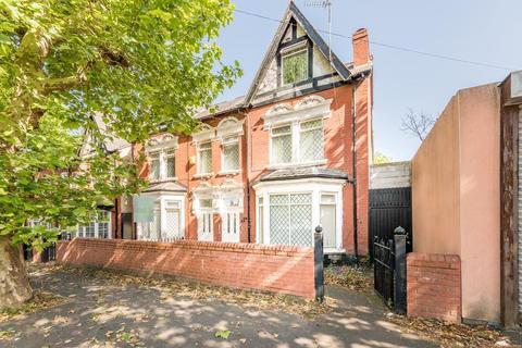 14 bedroom semi-detached house for sale - Hallewell Road, Edgbaston, Birmingham, West Midlands, B16 0LP