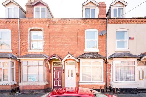 5 bedroom terraced house for sale - Daisy Road, Edgbaston, Birmingham, West Midlands, B16 9DZ