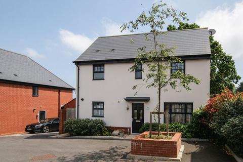 3 bedroom detached house for sale - Old Quarry Drive, Exminster