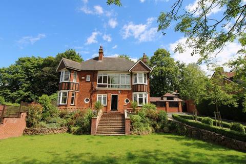 4 bedroom house to rent - Richmond Drive, Mapperley Park, Nottingham, NG3 5EL