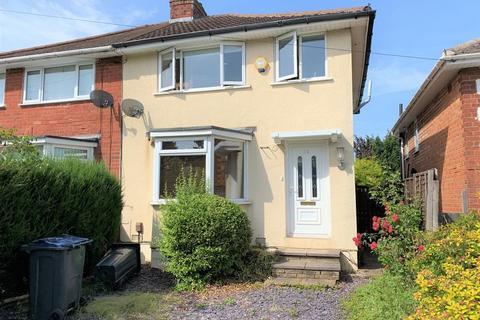 3 bedroom semi-detached house to rent - Sladepool Farm Road, Maypole