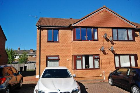 1 bedroom flat for sale - Farnham Close, Newton Hall, Durham