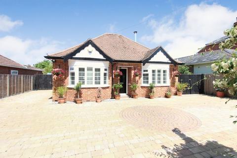 3 bedroom bungalow for sale - Church Road, Locks Heath