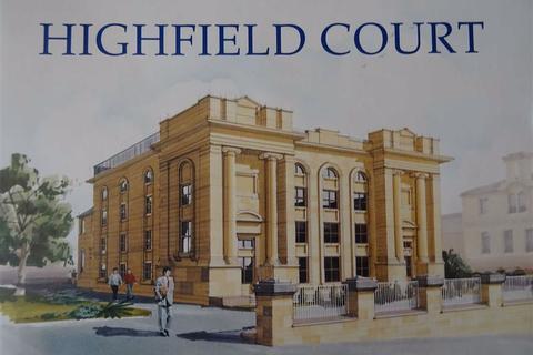 2 bedroom apartment for sale - Highfield Court, Edgerton, Huddersfield