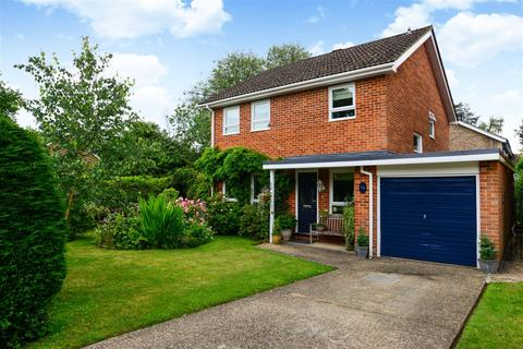 4 bedroom detached house for sale - Lower Mead, Petersfield