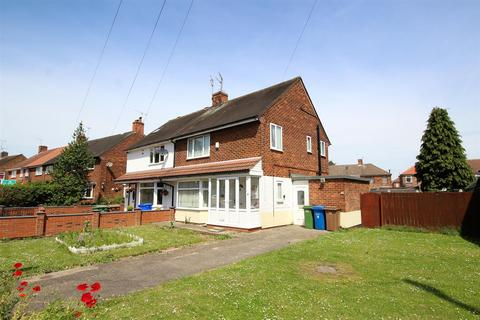 3 bedroom semi-detached house for sale - Mortimer Avenue, Anlaby, Hull