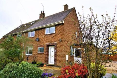 3 bedroom semi-detached house to rent - Bypassway, Denton, Northamptonshire