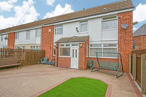 3 bedroom end of terrace house for sale - Stanley Street, Hull, HU3