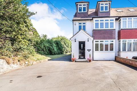 5 bedroom semi-detached house to rent - Wood Lane, Dartford