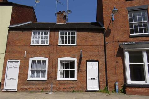 2 bedroom terraced house to rent - Watergate Street, Ellesmere, SY12