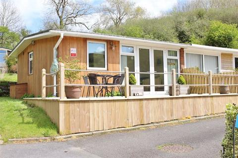 1 bedroom chalet for sale - Summercliff Chalets, Caswell Bay