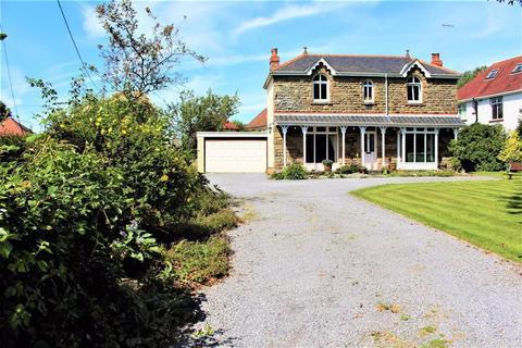 4 bedroom detached house for sale - Oldway, Bishopston