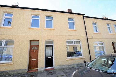 2 bedroom terraced house for sale - Fryatt Street, Barry