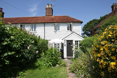 2 bedroom end of terrace house for sale - Hawkhurst