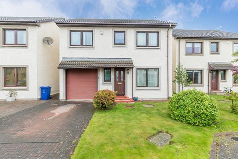 4 bedroom detached house for sale - Westfield Bank, Eskbank, Dalkeith, EH22