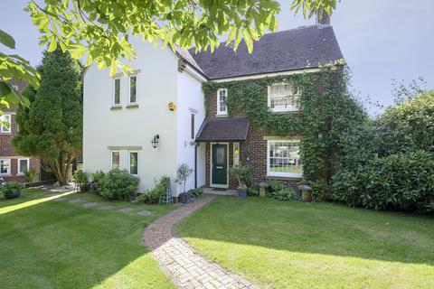 4 bedroom detached house to rent - Smith Barry Circus, Upper Rissington, Cheltenham