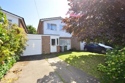 3 bedroom link detached house for sale - Penrith Avenue, Macclesfield