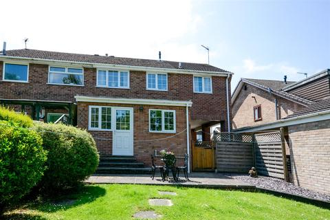 4 bedroom semi-detached house for sale - Meadow Hill Road, Hasland, Chesterfield