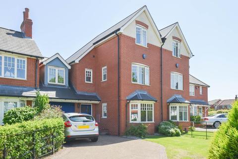 4 bedroom townhouse for sale - Woodthorpe Road, Birmingham, B14