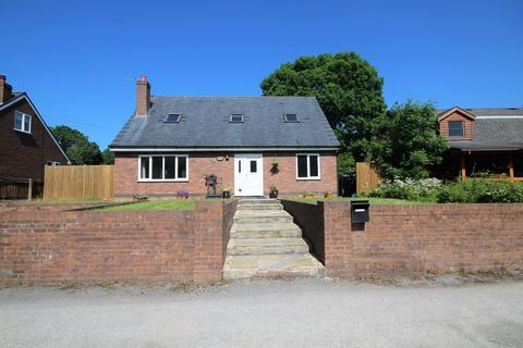 3 bedroom detached bungalow for sale - Cefn Bychan Woods, Pantymwyn