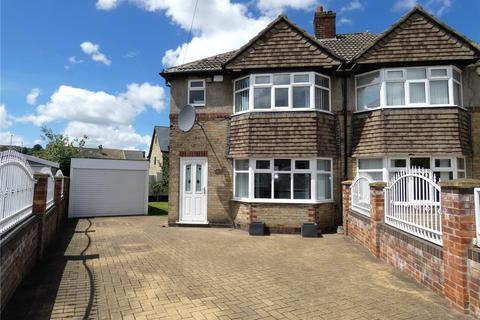 3 bedroom semi-detached house for sale - Hallbank Close, Bradford, BD5