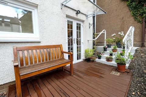 2 bedroom ground floor flat for sale - 26D St Johns Road, Corstorphine, Edinburgh, EH12 6NZ