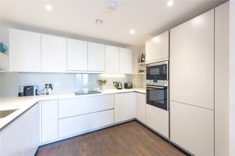 2 bedroom flat for sale - Gaumont Place, London, SW2