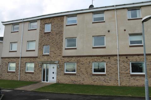 2 bedroom ground floor flat to rent - STEWARTON - Cocklebie Road