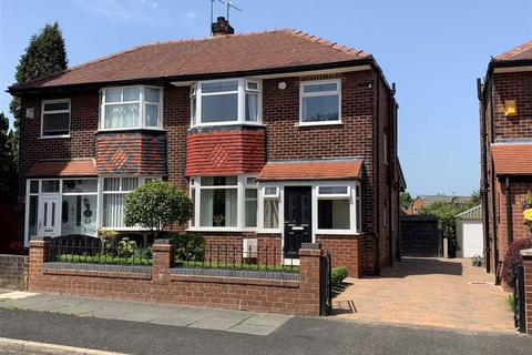 3 bedroom semi-detached house for sale - Palmerston Road, Denton, Manchester