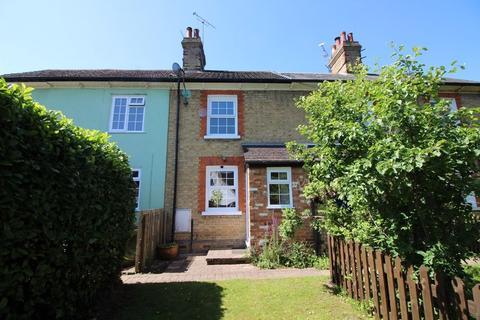 2 bedroom house to rent - Summerleys, Edlesborough - P10591