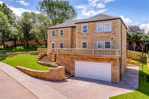 5 bedroom detached house for sale - Creskeld Park, Bramhope, West Yorkshrie, LS16