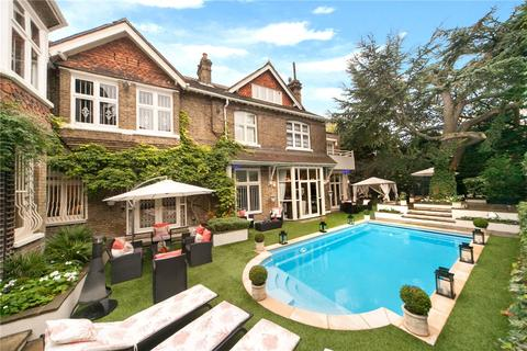 11 bedroom house for sale - Frognal, Hampstead, London, NW3