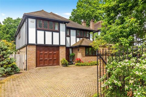 5 bedroom house for sale - Dulwich Wood Park, West Dulwich, SE19