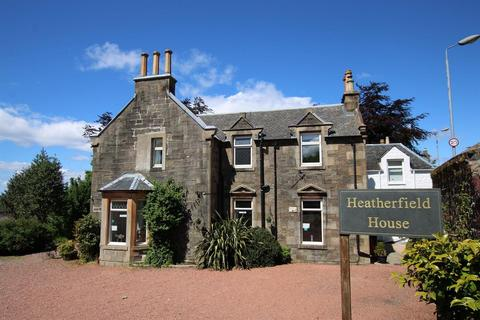 Guest house for sale - Heatherfield House, Albert Road, Oban, PA34 5EJ