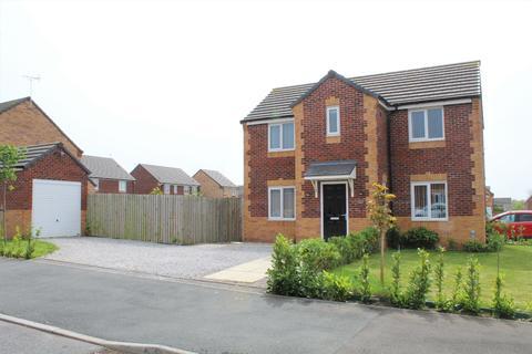 4 bedroom detached house for sale - Fernwood Avenue Huyton L36