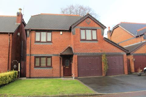 4 bedroom detached house for sale - Sandfield Walk West Derby L13