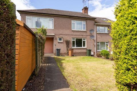 2 bedroom ground floor flat for sale - 101 Charterhall Grove, Edinburgh EH9 3HT