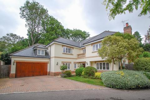 5 bedroom detached house for sale - Richmond Place, Howards Thicket, Gerrards Cross, SL9