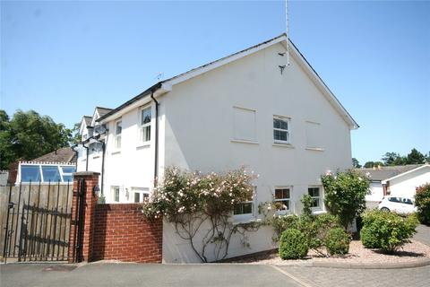 3 bedroom semi-detached house for sale - Windsor Street, Pittville, Cheltenham, GL52