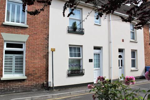 4 bedroom terraced house for sale - Denmark Road, Heckford Park, Poole
