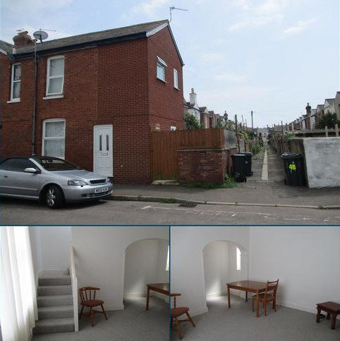 1 bedroom terraced house to rent - Rosebery Road, Exmouth EX8