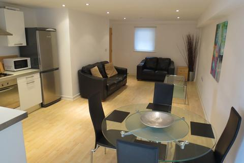 2 bedroom apartment to rent - The Linx, 25 Simpson Street, Manchester