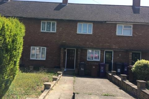 3 bedroom terraced house to rent - Woodhurst, Letchworth SG6